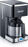 Graef Filterkoffieapparaat FK 512