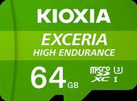 Kioxia Exceria High Endurance