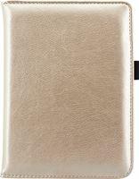 imoshion Effen Bookcase voor de Kobo Clara HD - Goud