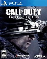 Activision Call of Duty: Ghosts, Playstation 4