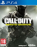 Activision CALL OF DUTY INFINITE WARKLE PS4