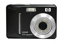 HP CB350 Digital Camera