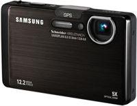 Samsung ST1000, Black