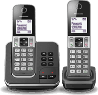 Panasonic KX-TGD322
