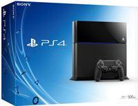 Sony Playstation 4 + 2 Dualshock 4