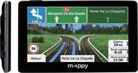 Mappy Ulti E538 S GPS 5 Life Card