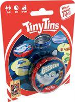 999 Games Tiny Tins: Vlotte Geesten - Dobbelspel