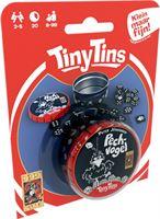 999 Games Tiny Tins: Pechvogel - Dobbelspel