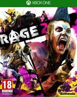 Bethesda Rage 2, Xbox One video-game Basis