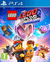 lego LEGO Movie 2