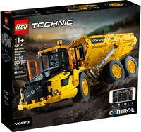 lego 6288787 Technic Tbd-2Hy-Flagship, Multicolor