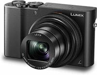 Panasonic Lumix DMC-TZ101