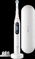 Oral-B iO - 8s - Elektrische Tandenborstel Wit Powered By Braun