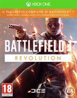 Electronic Arts Battlefield 1