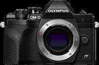 Olympus OM-D E‑M10 Mark IV