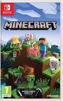 Nintendo Minecraft Switch Edition