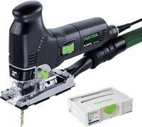 Festool PS 300 EQ-Plus decoupeerzaag machine