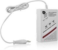 Smartwares Combimelder Gas CO Combi alarm Gas CO RM337