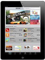 Apple iPad De nieuwe iPad Wi-Fi + 4G 64GB 2012