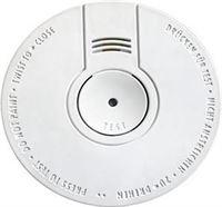 Thorgeon optische rookmelder IP20 9V