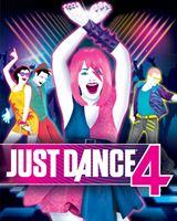 Ubisoft Just Dance 4 (Move)
