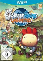Nintendo Scribblenauts Unlimited