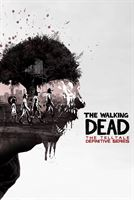 Skybound Games The Walking Dead The Telltale Definitive Series