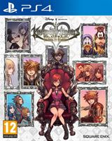 Square Enix Kingdom Hearts Melody of Memory
