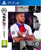 Electronic Arts FIFA 21: Champions Editie PS4