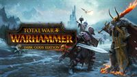 Sega Total War Warhammer Dark Gods Edition