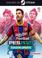 Konami eFootball PES 2021 Season Update - Windows Download