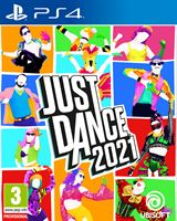 Ubisoft Just Dance 2021
