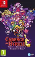Nintendo Cadence Of Hyrule NL Switch