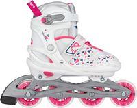 Nijdam Inline Skates Verstelbaar