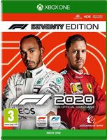 Codemasters F1 2020 - Standard Edition - Xbox One
