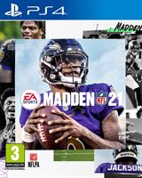 Electronic Arts Madden NFL 21