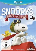 Activision Snoopy's Grand Adventure