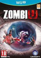 Ubisoft ZombiU