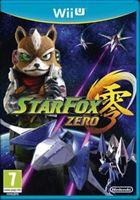 Nintendo Star Fox Zero