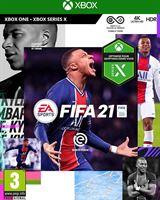 Electronic Arts FIFA 21