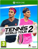 Nacon Tennis World Tour 2