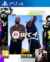 Electronic Arts UFC 4