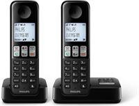 Philips D2552B/05