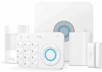 Ring Alarm 5-pc Starter Kit
