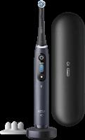 Oral-B iO - 8s - Elektrische Tandenborstel Zwart Powered By Braun