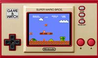 Nintendo Game & Watch Super Mario Bros