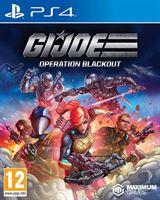 Maximum Games GI Joe Operation Blackout