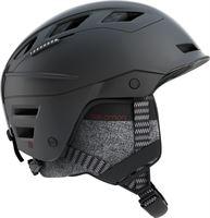Salomon Qst Charge Mips Black Helm Heren, black M | 56-59cm 2020 Ski & Snowboard helmen