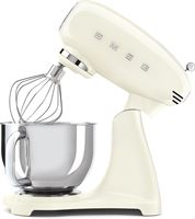 Smeg keukenrobot Ice Cream Edition promoset