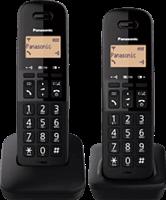 Panasonic KX-TGB612NLB